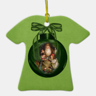 Holiday 2 Ornament