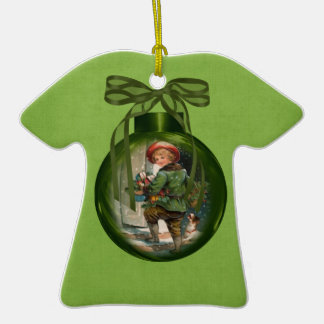 Holiday 3 Ornament