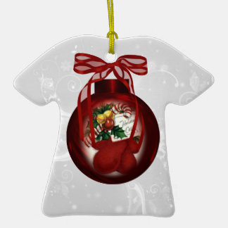 Holiday 4 Ornament