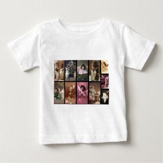Holiday Angels Baby T-Shirt I Customizable