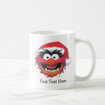 Holiday Animal 2 Coffee Mug
