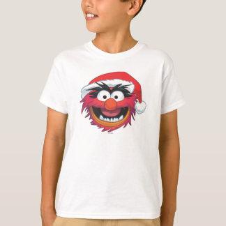 Holiday Animal 2 T-Shirt