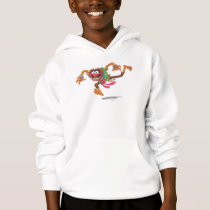 Holiday Animal 3 Hoodie