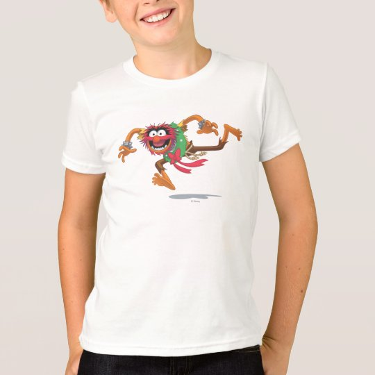 Holiday Animal 3 T-Shirt