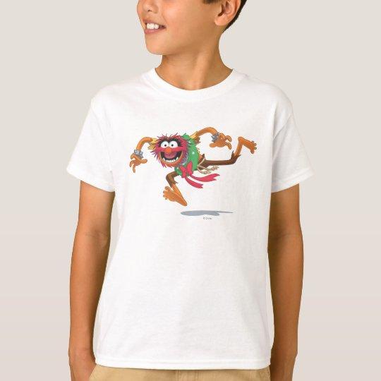 Holiday Animal 3 T-Shirt