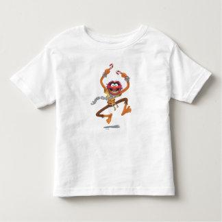 Holiday Animal Toddler T-shirt