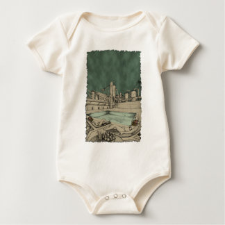 Holiday, babies or childrens shirt