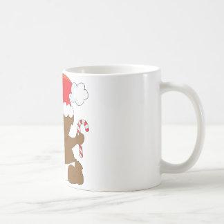 Holiday Baby Coffee Mug