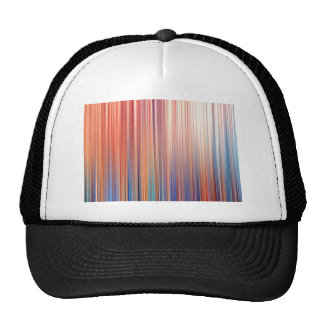 Holiday Backdrop Trucker Hat