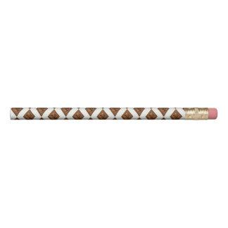 Holiday Baking Cinnamon Sand Tart Christmas Cookie Pencil