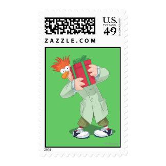 Holiday Beaker Postage