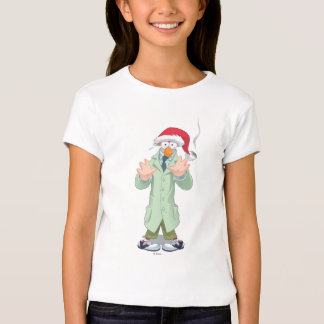 Holiday Beaker T-Shirt