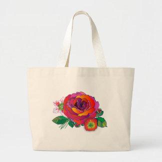'Holiday Beauty' Tote Bag