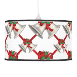Holiday Bells Ceiling Lamps