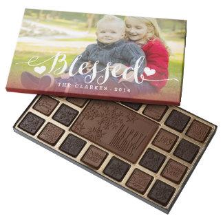 Holiday Blessings | Holiday Box of Chocolates