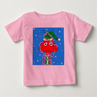 Holiday Buggy Baby T-Shirt