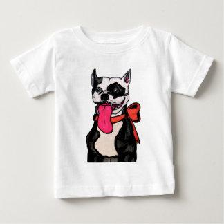 Holiday Bully Baby T-Shirt