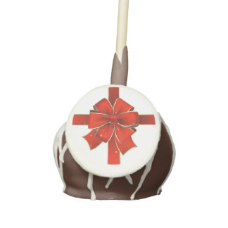 Holiday Cake Pop