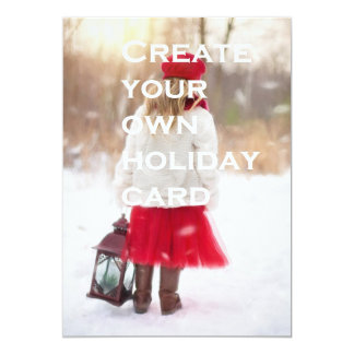 Holiday Card