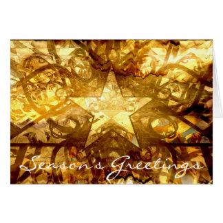 Holiday Card--Customizable