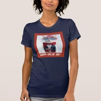 Holiday Cat Shirt