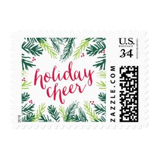 Holiday Cheer | Holiday Postage