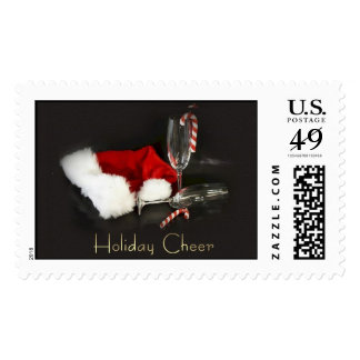 Holiday Cheer Stamp