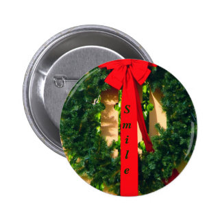 Holiday Cheers_ Button