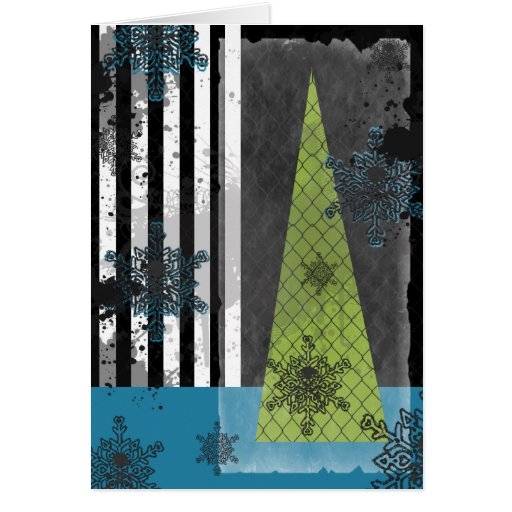Holiday Chill Card