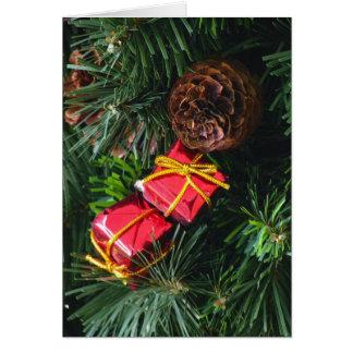 Holiday Christmas card 2