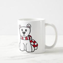 Holiday Christmas Coffee Mug
