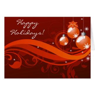Holiday | Christmas Greeting Card
