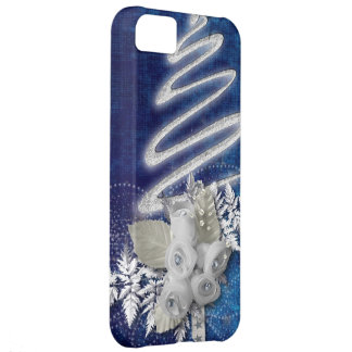 Holiday Christmas Tree Party Destiny Celebration iPhone 5C Cover
