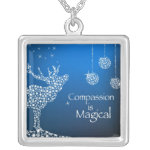 Holiday Compassion is Magical Jewelry