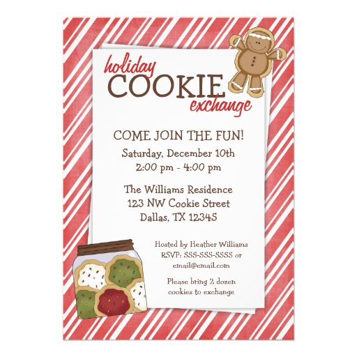 Christmas Party Invite Ideas is nice invitations template