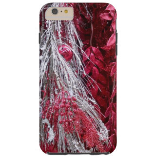 HOLIDAY DAZZLER - STREAMS OF SPARKLE TOUGH iPhone 6 PLUS CASE