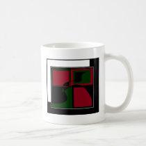 Holiday Design Coffee Mug