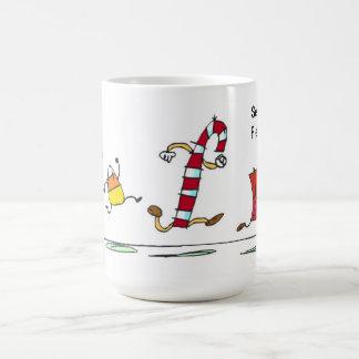 Holiday Dessert Mug