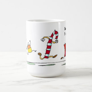 Holiday Dessert Mug