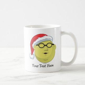 Holiday Dr. Bunsen Honeudew 2 Coffee Mug