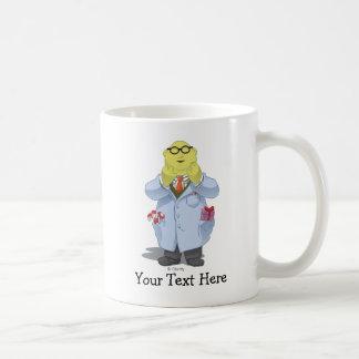 Holiday Dr. Bunsen Honeudew Coffee Mug