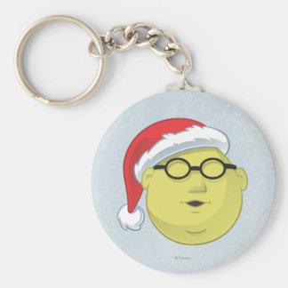 Holiday Dr. Bunsen Honeydew 2 Keychain