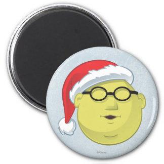 Holiday Dr. Bunsen Honeydew 2 Magnet