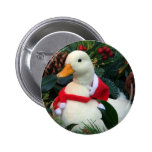 Holiday Duck Pin