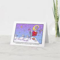 Holiday Elegance Card