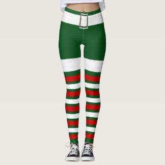 Holiday Elf Leggings