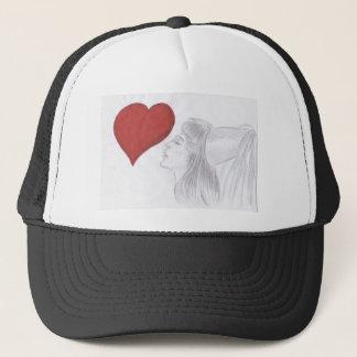 Holiday Fairy Trucker Hat