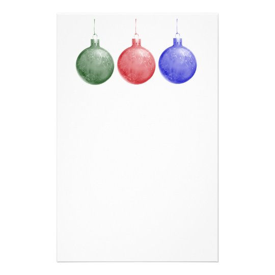 holiday flyer christmas ornaments zazzle com