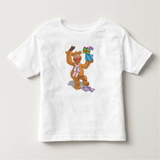 Holiday Fozzie the Bear 2 Toddler T-shirt