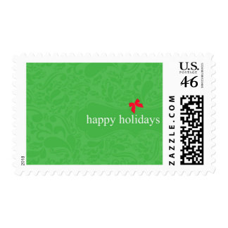 Holiday Frills 1 Stamps